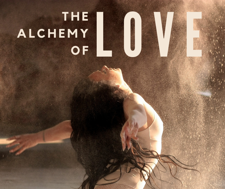The Alchemy of Love Retreat