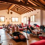 Teacher Training Anusara Yoga